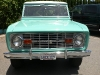 Donny's 1977 Ford Bronco
