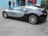Craig Jackson's Bugatti Veyron