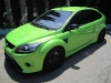Ken Block's Focus RS