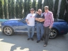 Matt Stone\'s 2008 Shelby GT