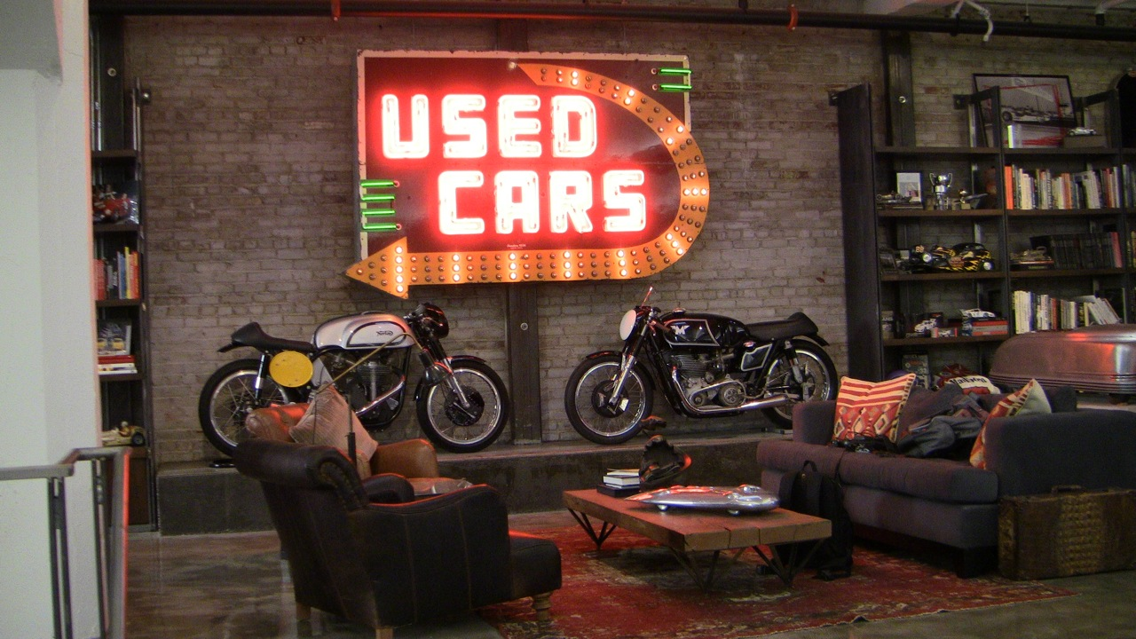 The Bruce Meyer Collection Carcast