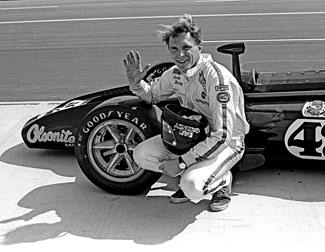 Dan Gurney's last Indy Car race
