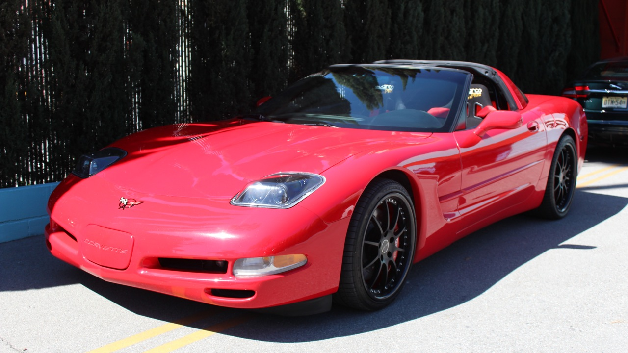 matt farah his modified corvette c5 carcast. Black Bedroom Furniture Sets. Home Design Ideas