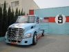 Mike Ryan\'s Freightliner
