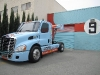 Mike Ryan's Freightliner