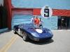 Jack Duha's CAV GT40