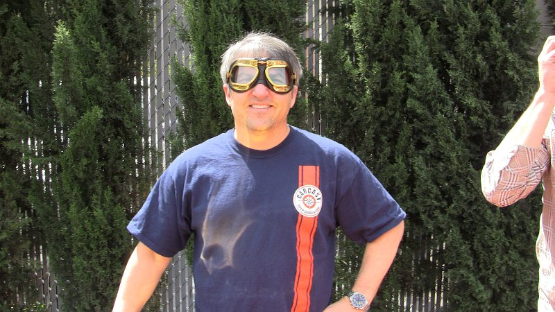 Ganz and Goggles
