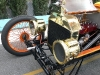 Matt Pumphrey's 1912 Model T Racer