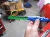 CarCast precision hand saw