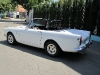 Sandy Ganz's 1966 Sunbeam Tiger