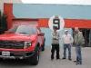 Matt Farah's Ford SVT Raptor