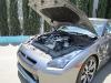 Zach Levi\'s Nissan GTR