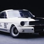 1965 GT350 R Model