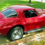 1963 Corvette Split Window