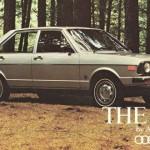 Audi Fox