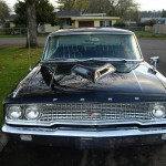 Investment - Big Block Galaxie