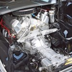 Investment - Pantera Engine