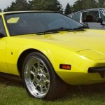 Investment - Sweet Yellow Pantera