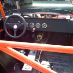 Roadster's Dash