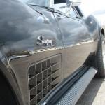 1970 Corvette Side
