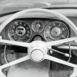 BMW 507 Dash