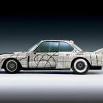 BMW 3.0 Art