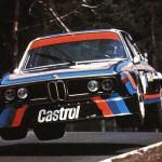BMW Airborn