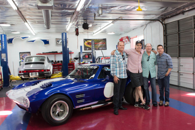Lingenfelter Superformance (2)